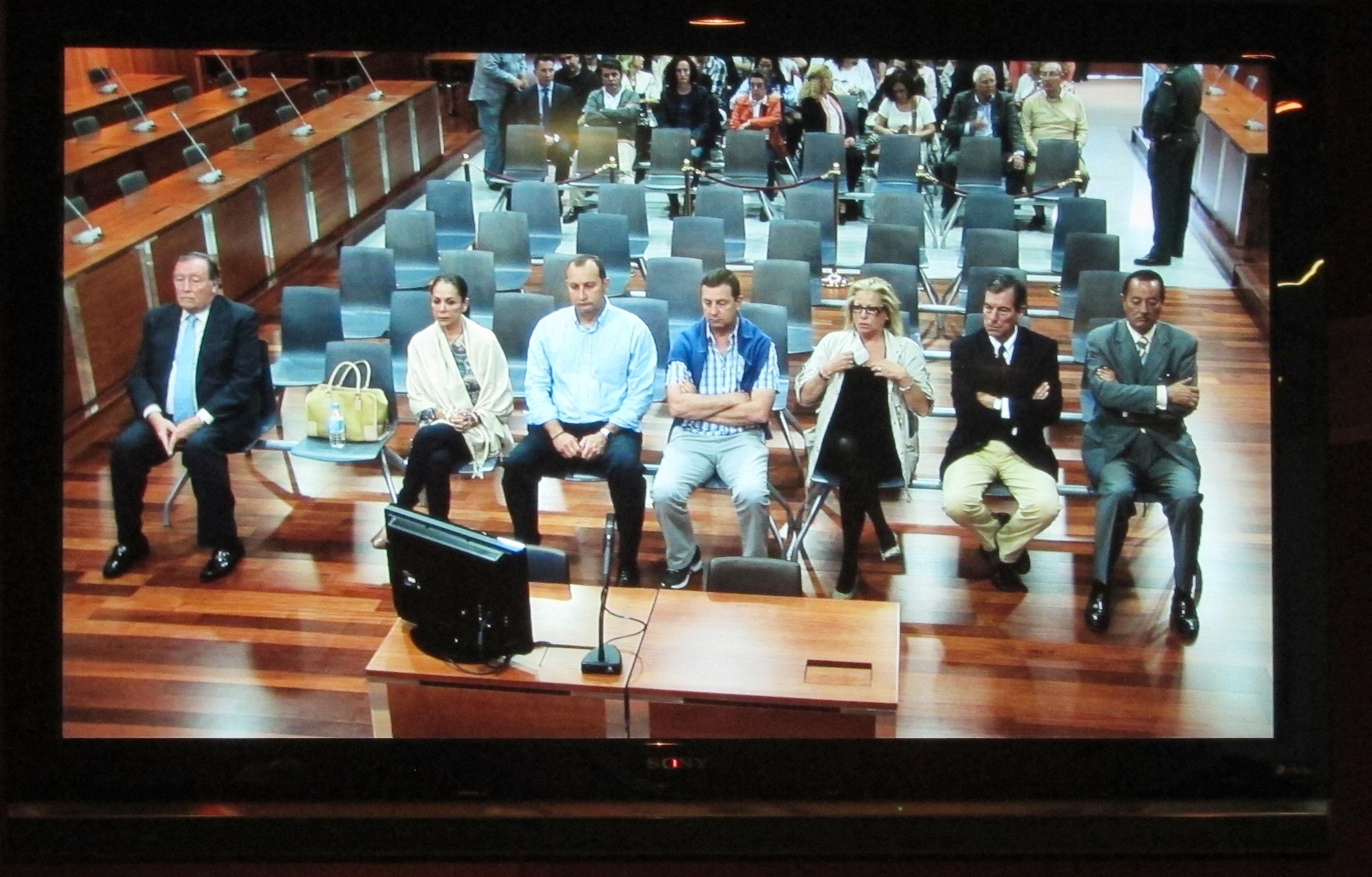 Audiencia de Málaga