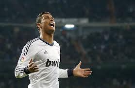 Cristiano Ronaldo piensa en la Décima.