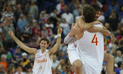 mundial baloncesto
