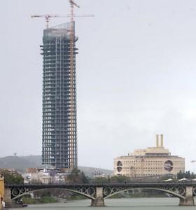 Torre Pelli.