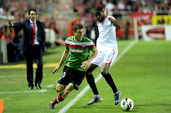 Sevilla FC - Athletic Club / Marcamedia