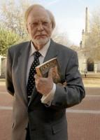 El escritor Mauricio Wiesenthal.