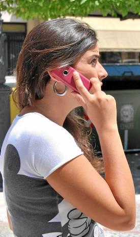 Telefonía, móviles