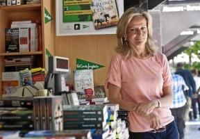Escritora Isabel San Sebastian