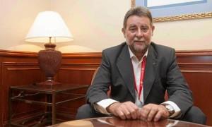 Francisco Fernández, nuevo secretario general de UGT Andalucía