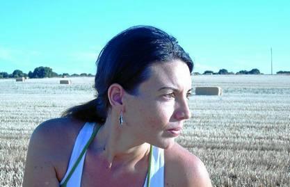 Almudena Ocaña Arias, una profesora con inquietudes.