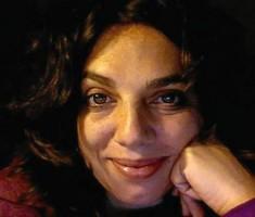 Cristina Gómez-Baggethum