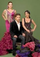 Erika, Joana y Antonio homenajearán a la 'Señora de la Copla'.
