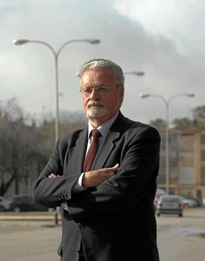 Jesús Maeztu ha sido elegido nuevo Defensor del Pueblo andaluz.