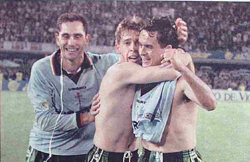 Celta-Betis-Copa 1997