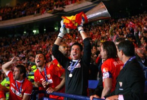 RCD ESPANYOL VS SEVILLA FC