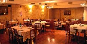 Imagen del restaurante argentino Milonga en Sevilla.