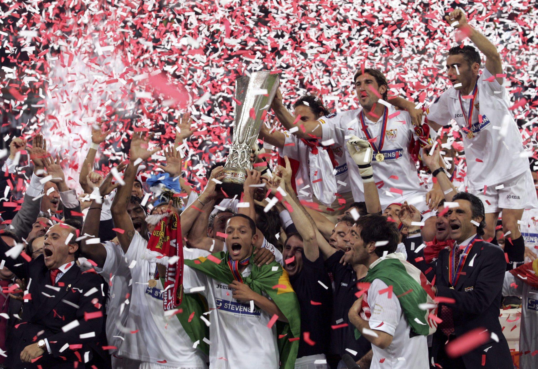 UEFA 2006 Eindhoven