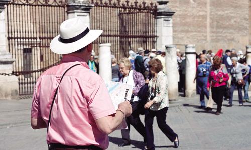 turistas-sevilla