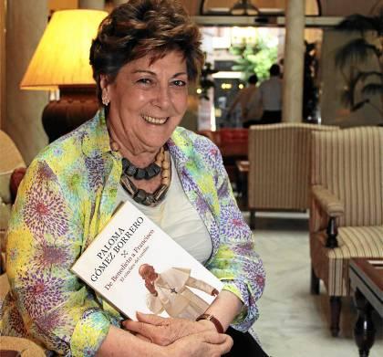 Entrevista Paloma Gomez Borrero
