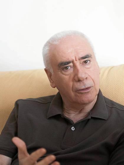 Alonso llevará el próximo martes al Consejo de Gobierno la Ley de Mecenazgo. / J. M. Paisano (Atese)