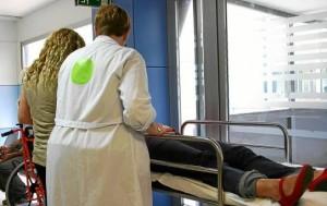 Amor lleva meses ayudando a enfermos de neurocirugía