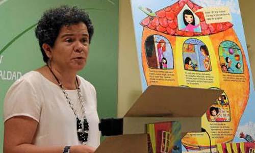 IAM Soledad Ruiz