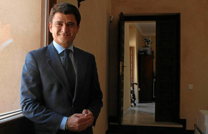 Beltran Perez