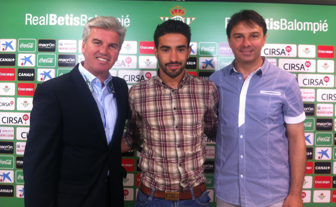 Guillén, Chuli y Stosic.