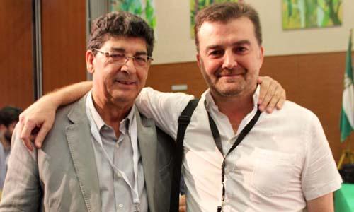 Valderas y Maíllo. . / José Carlos Cruz (ATESE)