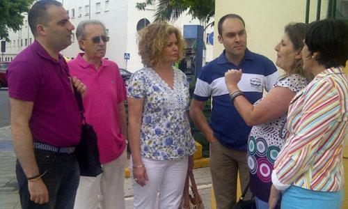 PSOE Torrejon Zorma