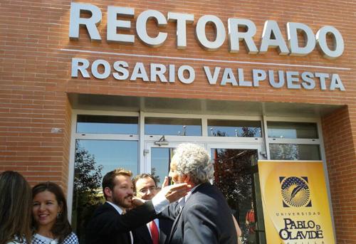 Rosario Valpuesta