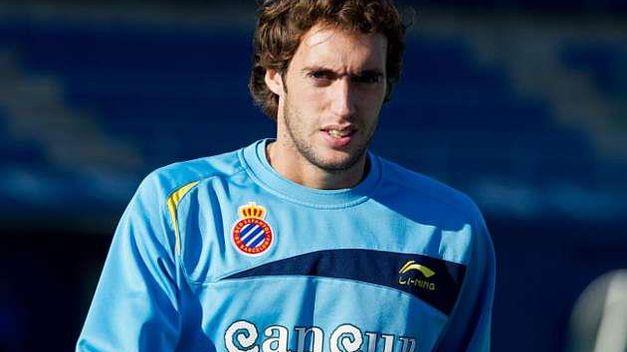 Raúl Baena, objetivo.