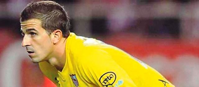 Javi Varas apuesta por la cautela tras el 4-0 en el derbi.