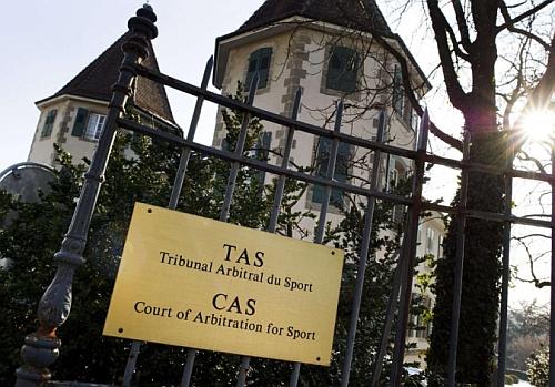 El TAS decide hoy.