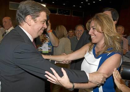 REUNIÓN COMITE DIRECTOR DEL PSOE-A