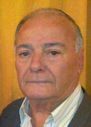 Manuel Leal Tey, desaparecido en Gelves el pasado 28 de julio.