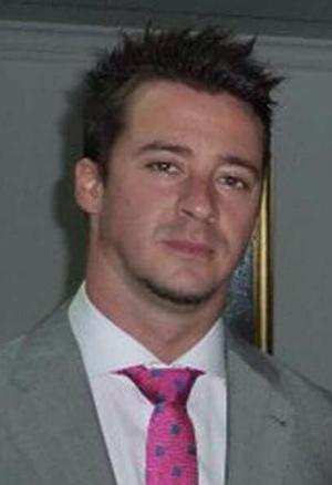 Juan Felipe Jurado, un hombre de 33 años, desapareció el pasado domingo. Foto: @Carmen_Prados81