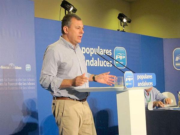 José Luis Sanz.