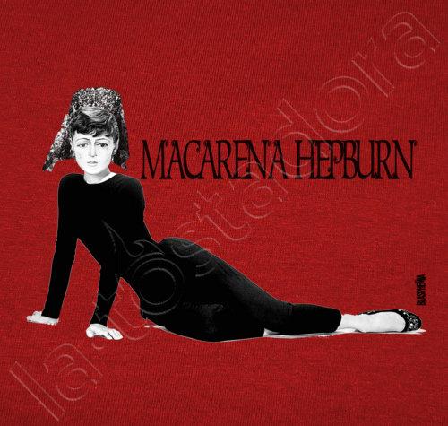macarena hepburn