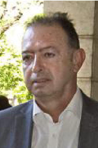 Daniel Rivera.