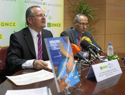 Patricio Cárceles y Francisco Arroyo. J.M. PAISANO (ATESE)