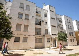 La Junta invirtió 700.000 euros en la construcción del bloque. Foto: J.M. Paisano (Atese)
