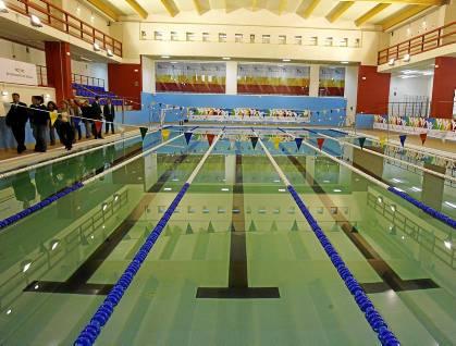 El psoe alerta del alza de tarifas al privatizar los for Gimnasio piscina sevilla
