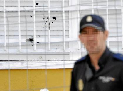 MUERE UNA NIÑA HERIDA EN EL TIROTEO EN LAS TRES MIL VIVIENDAS DE SEVILLA