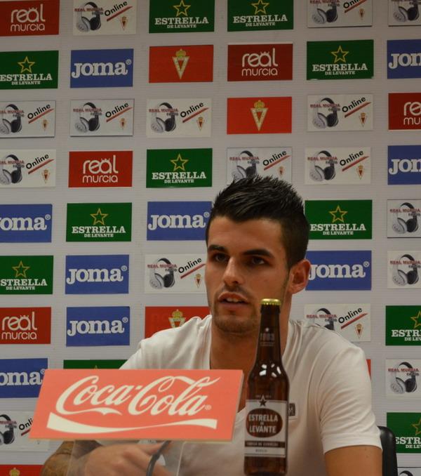 Alex Martínez