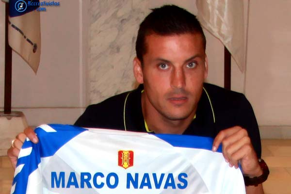 Marco Navas