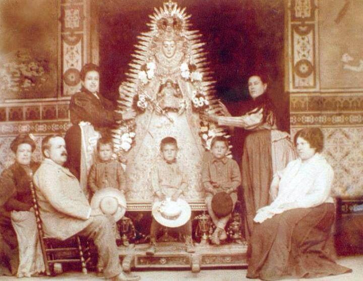 Rocío 1906