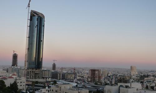 Torre Amman