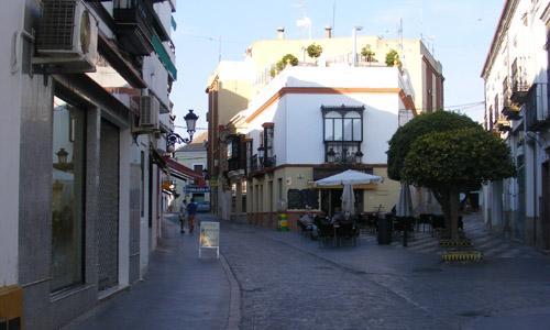 calle ancha utrera