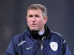 Matjaz Kek, el técnico del Rijeka.
