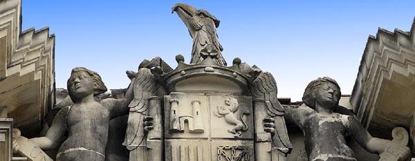 simbolo franquista