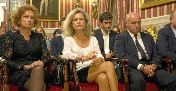 Premio taurino ayuntamiento de Sevilla