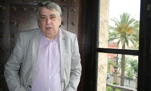 Enrique Valdivieso.