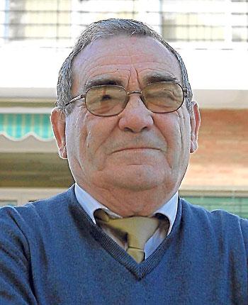 Felipe Cecilia.